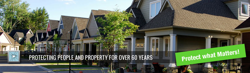 Security Systems Vancouver